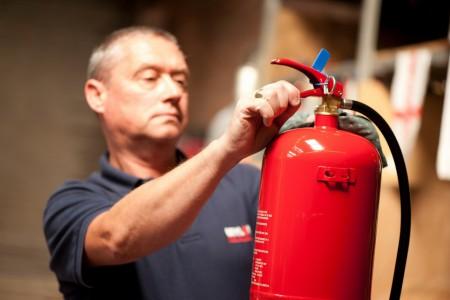 Χρήσιμες ερωτήσεις & απαντήσεις για τον πυροσβεστήρα σας