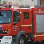 Σε 29 πυρκαγιές σε 24 ώρες ανταποκρίθηκε η πυροσβεστική υπ. Κύπρου