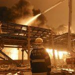 Νέο πολύνεκρο δυστύχημα από χημικές εκρήξεις στην Κίνα