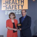 Χάλκινο Βραβείο Υγείας & Ασφάλειας στους Εργασιακούς χώρους σε πρόγραμμα Εκπαίδευσης Πρώτων Βοηθειών