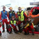 Σάρωσε η Πορτογαλία στο παγκόσμιο πρωτάθλημα τεχνικής διάσωσης στη Λισαβόνα