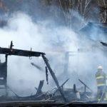Σουηδία: Εμπρησμός η πυρκαγιά σε χώρο φιλοξενίας μεταναστών