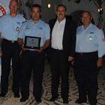 Σώμα Εθελοντών Σαμαρειτών, Διασωστών και Ναυαγοσωστών Ρόδου-15 χρόνια προσφοράς