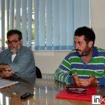 Συνέντευξη τύπου Επιτροπής Αγώνα Φορέων για τις πλημμύρες