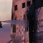 Norman Atlantic: Από την πυρασφάλεια έβγαινε καπνός αντί για νερό