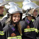 Εγκυμονούσα «κόπηκε» από διαγωνισμό πυροσβεστών