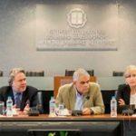 Συνάντηση με τους Υπουργούς κ.κ. Κατρούγκαλο -Τόσκα