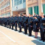 Οι σχολές της Πυροσβεστικής Υπηρεσίας