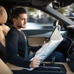 Η Volvo πρωτοπορεί και στην αυτόνομη οδήγηση με τον «Αυτόματο Πιλότο IntelliSafe»