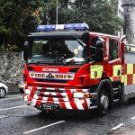 Εννιά νεκροί σε πυρκαγιά στο Δουβλίνο