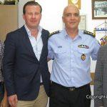 Δωρεά υλικών του Neptune στην Πυροσβεστική Κω, αξίας 11.000 ευρώ