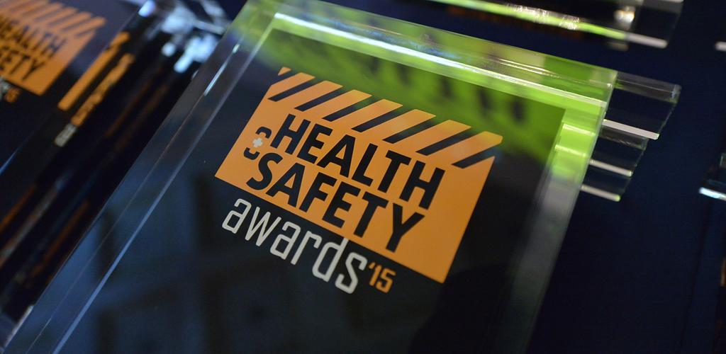 Διακρίσεις στον τομέα της Υγιεινής & Ασφάλειας από την Health and Safety Awards