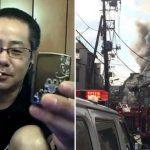 Έκανε επίδειξη σπίρτων διαρκείας και έβαλε φωτιά στο σπίτι του