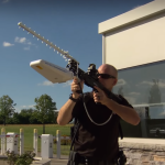 Τα τετρακόπτερα ή εξακόπτερα (drones) προσγειώνονται πλέον υποχρεωτικά αν πετάνε σε πυρκαγιά χωρίς άδεια