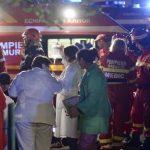 Ρουμανία: Τουλάχιστον 27 νεκροί από πυρκαγιά σε νυχτερινό κέντρο