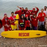 We are LIFEGUARD HELLAS, we save lives