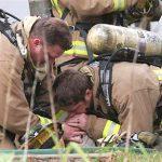 Δείτε 15 Γενναίους πυροσβέστες τη στιγμή που σώζουν τις ζωές διαφόρων ζώων