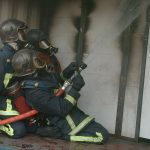 Η Συμπεριφορά της φωτιάς στο Οικοδομικό περιβάλλον, Μέρος V