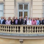Oλοκλήρωση των εργασιών 2ου τακτικού συνεδρίου της FEU