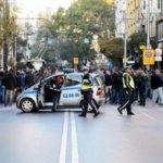 Βουλγαρία: Στους δρόμους αστυνομικοί και πυροσβέστες για τις περικοπές στις συντάξεις