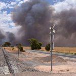 Δύο νεκροί από μεγάλη πυρκαγιά στη Νότια Αυστραλία