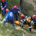 5η Πανελλήνια Διασωστική Άσκηση για εθελοντές