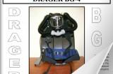 Βασικές Οδηγίες Χρήσεως Αναπνευστικής Συσκευής Κλειστού Κυκλώματος BG4