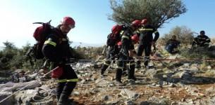 Εντυπωσιακές εικόνες από άσκηση της 3ης ΕΜΑΚ Κρήτης