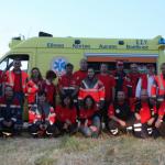 ΕΤΙΚ ΕΚΑΒ, Ειδικό Τμήμα Ιατρικής Καταστροφών