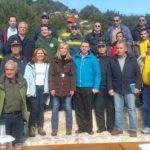 Σύσκεψη για την προστασία του Εθνικού Δρυμού Πάρνηθας