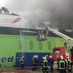 Κίνδυνοι που αντιμετωπίζουν οι πυροσβέστες σε πλοία