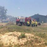 Εθελοντής πυροσβέστης έχασε τη ζωή του στην Αυστραλία
