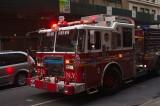 Οι πυροσβέστες μήνυσαν την εταιρία που έφτιαξε τις σειρήνες στα… πυροσβεστικά τους