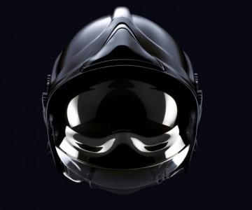 Κράνος Πυρόσβεσης VFR EVO