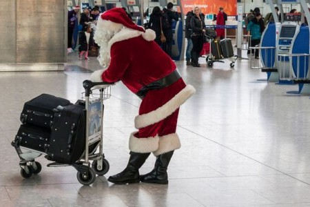 Συμβουλές για να ταξιδέψεις με ασφάλεια στις γιορτές