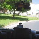 Επιθετική οδήγηση ή έκτακτο περιστατικό;