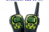 Ενδοεπικοινωνία PMR 24 καναλιών