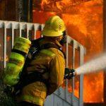 Πόσο χρόνο έχεις στη διάθεσή σου για να εγκαταλείψεις ένα σπίτι που καίγεται