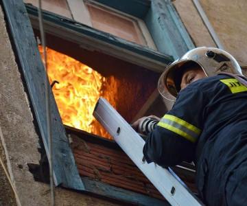Ερώτηση για την υποχρηματοδότηση του Πυροσβεστικού Σώματος