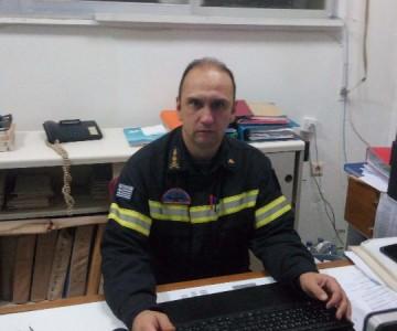 Μέχρι και… σαράντα ετών τα οχήματα της πυροσβεστικής στη Ρόδο