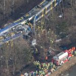 Γερμανία: Πολύνεκρη σύγκρουση τρένων