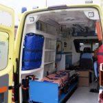 Δωρεά 5 ασθενοφόρων στην Ελλάδα από τους Εθελοντές Σαμαρειτών της Γερμανίας