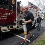 Η ένωση πυροσβεστών της Νέας Υόρκης δημοσιοποιεί έρευνα για την οικονομική αξία των εθελοντών