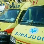 Δημοτικοί υπάλληλοι και πυροσβέστες μπορούν να οδηγούν ασθενοφόρα των Κέντρων Υγείας