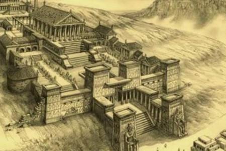 Μία ανάσα πριν εφεύρουν την ατμοκίνητη υδραντλία βρέθηκαν οι αρχαίοι Έλληνες