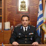 Νέος Αρχηγός του Πυροσβεστικού Σώματος, ο Ιωάννης Καρατζιάς