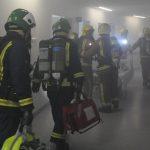 Τι κάνουμε αν εκδηλωθεί πυρκαγιά σε χώρους υγείας & φροντίδας