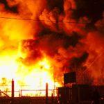 Τουλάχιστον 11 νεκροί σε πυρκαγιά εργοστασίου στην ανατολική Μόσχα