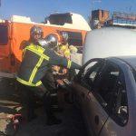 Πυροσβεστική Υπηρεσία: Συνεχής εκπαίδευση και ετοιμότητα
