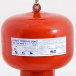 Πυρασφάλεια πυροπροστασία λεβητοστασίου